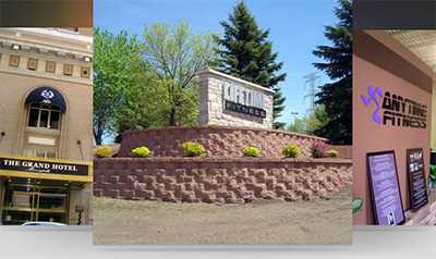 Sign Maintenance & Repair in MN